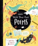 Usborne Write Your Own Poems
